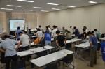 稲葉先生講義実技4