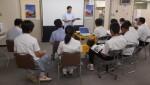 平成28年度理学療法施設見学会