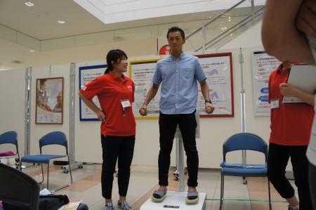 第3回 介護予防・健康増進キャンペーン in 都城
